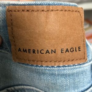 American Eagle Outfitters Jeans - American Eagle Jeans Size 0